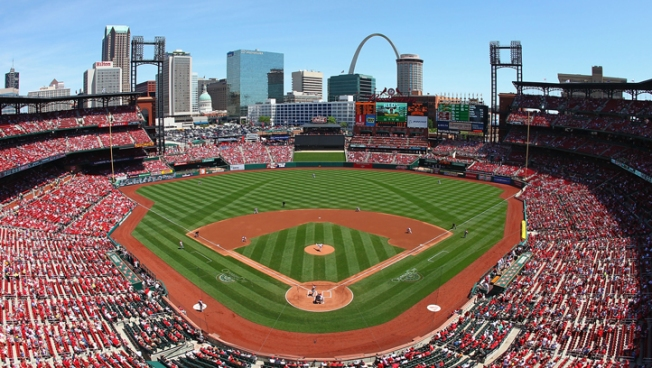 Woman Hit by Stray Bullet During St. Louis Cardinals Game