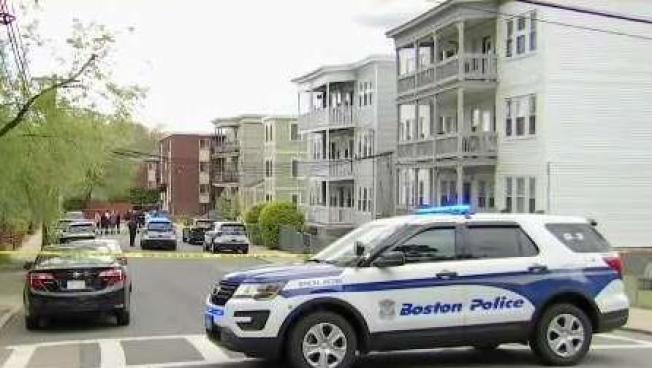5 Shot, 1 Fatally, On Violent Sunday in Boston