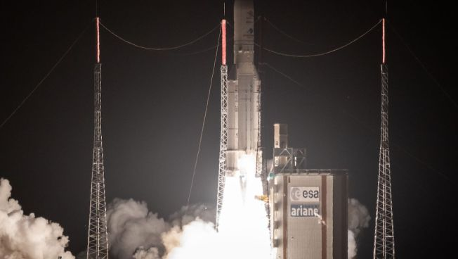 Europe, Japan Send Spacecraft on 7-Year Long Journey to Mercury