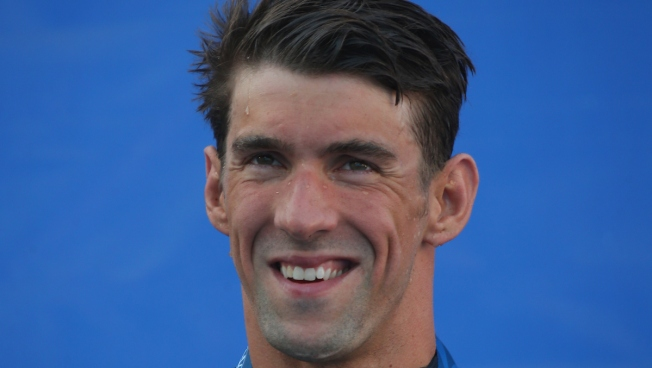 Michael Phelps Leaves No Doubt He'll Be Ready for Rio Olympics