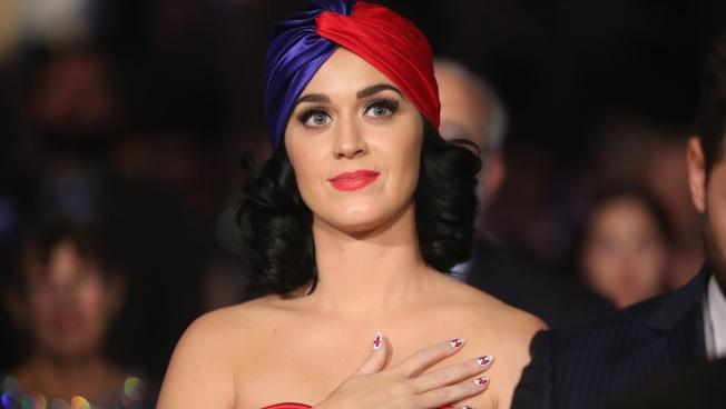 Katy Perry Is Twitter's Most Followed Person: Read 10 of Her Most Popular Tweets