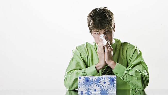 Maine Could Be Headed for Tough Flu Season