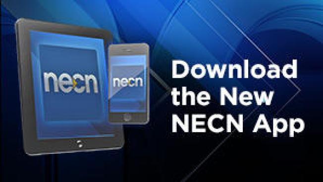 Download Now: Weather-Enhanced Necn News App - NECN