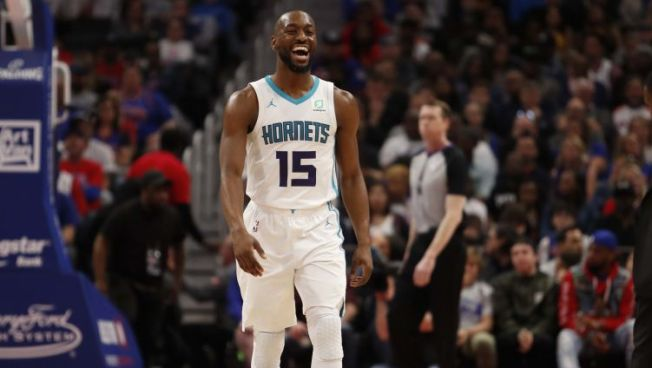 Reports: Kemba Walker to Sign 4-year Contract With Celtics