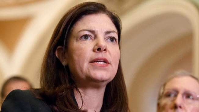 "Condoms Delivered to Ayotte say ""Protect Yourself from Trump"""