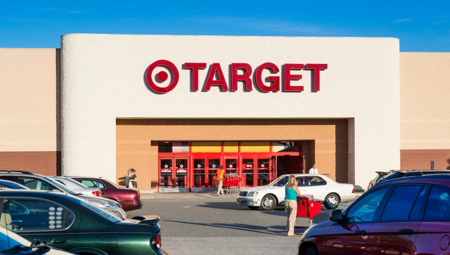 Target Offers Free Shipping on All Online Orders Through Holiday Season