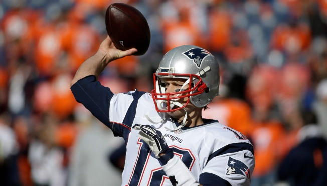 No Super Bowl for Pats: New England Loses to Broncos 20-18
