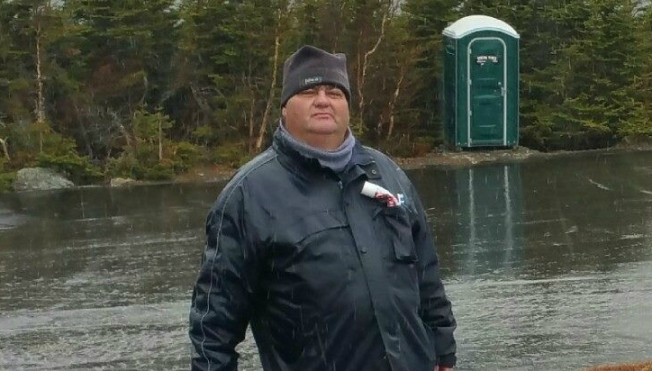 State, Local Authorities Search for Missing Canadian
