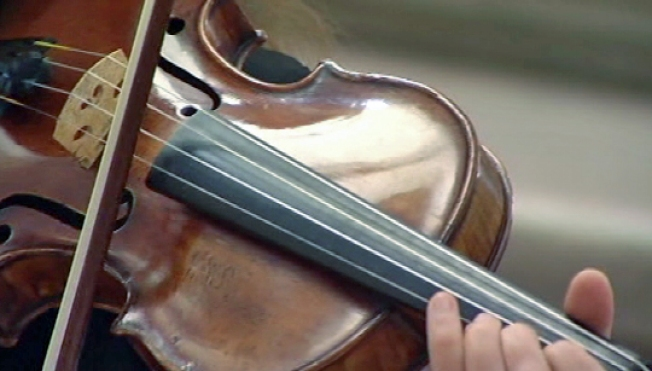 Symphony Orchestra Could Shut Down