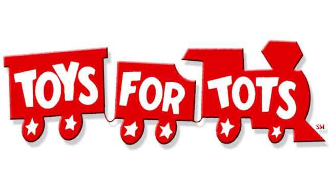 Toys for Tots Drive Kicks Off