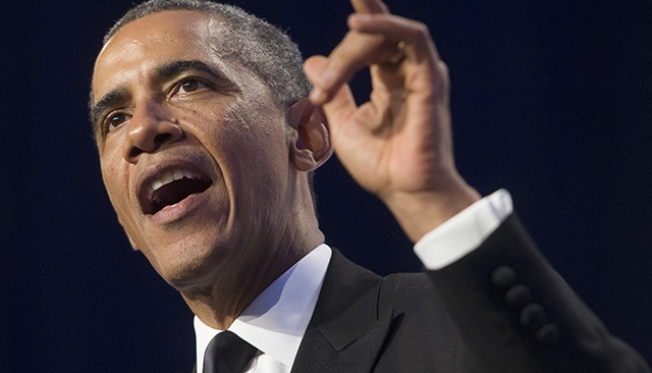 Obama to Support Michaud in Maine