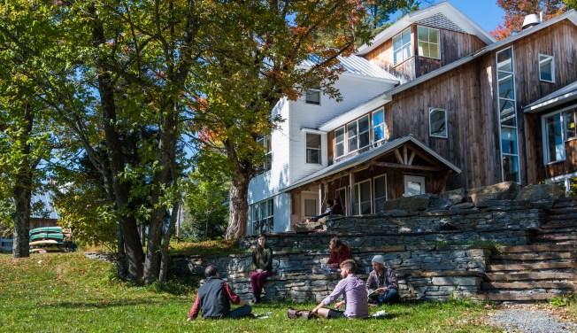 Marlboro College in Vt. to Close, Move Programs to Emerson College
