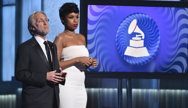 Recording Academy President Reacts to #GrammysSoMale: Women Need to Step Up