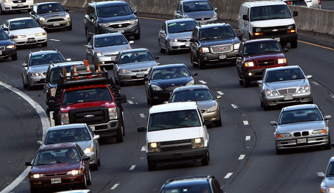 Lottery on for Massachusetts Driver Seeking Low Number Plates