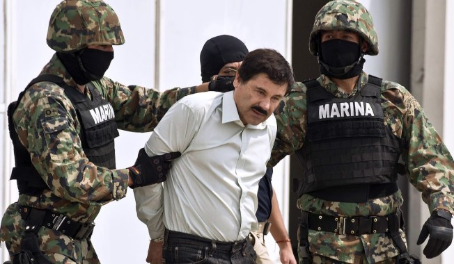 El Chapo's Sons Indicted on Drug Conspiracy Charges