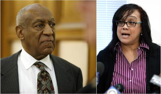 Former Teen Actress Renita Hill Asks Court to Revive Cosby Defamation Lawsuit