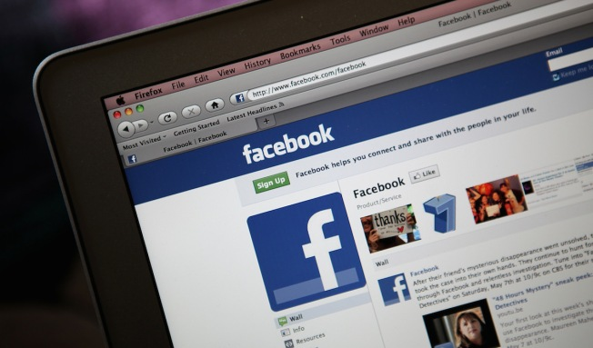Nevada Man Pleads Guilty to Sending Spam to Facebook Users