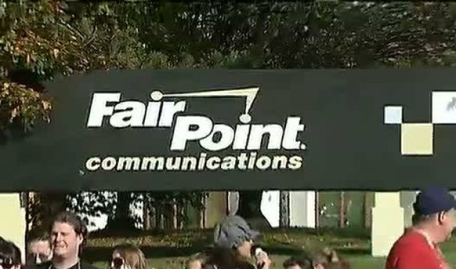 "Labor Board Rejects ""Bad Faith"" Claims Against FairPoint"