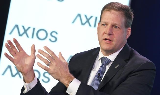NH Gov. Chris Sununu to Sign Child Welfare Bills