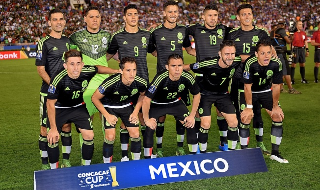 Mexico Announces Preliminary 2018 World Cup Roster - NECN 636510ab6