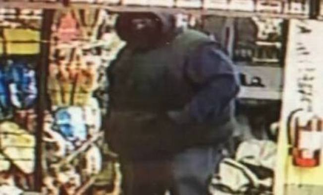 Man Assaulted and Robbed at Gas Station in Dartmouth, Massachusetts