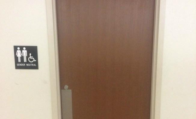 Newburyport High School Adopts Gender-Neutral Bathrooms