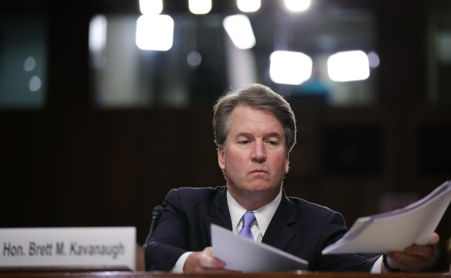 'Hard-Hitting Attorney' to Question Kavanaugh, Accuser