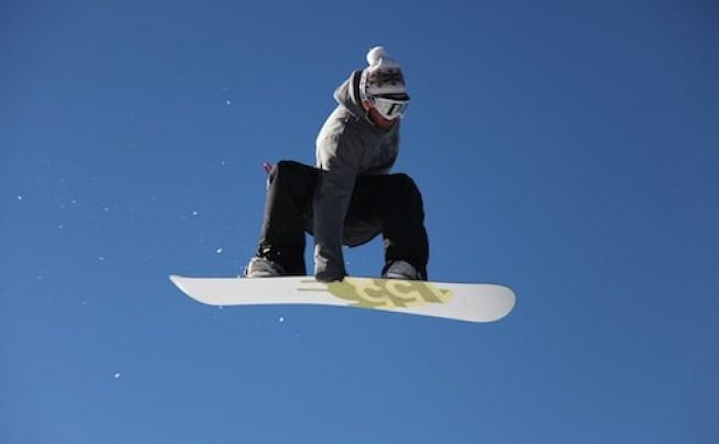 Ski Resort Opening for the Season