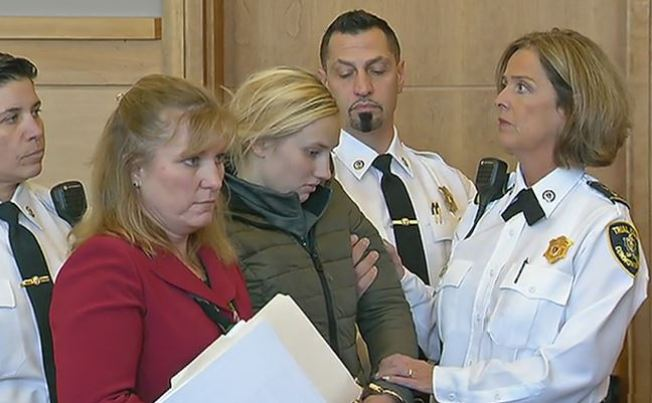 Babysitter Accused of Kidnapping Pleads Guilty