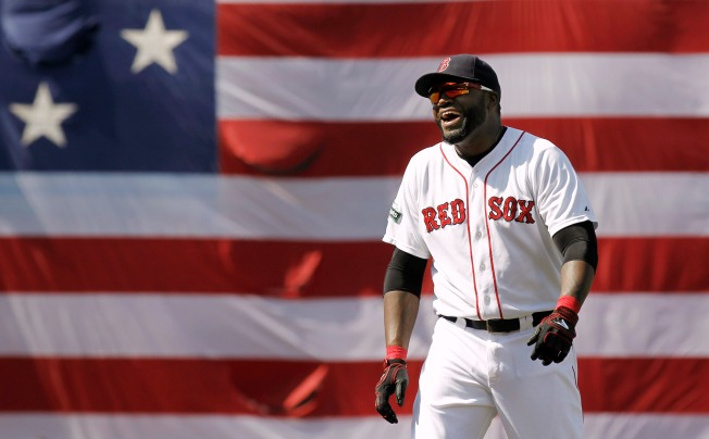 David Ortiz: Better With Age?