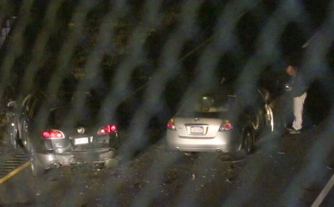 Police ID Victims in 2 Fatal New Bedford Car Crashes