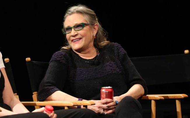 Actress Carrie Fisher 'Stable' After Medical Emergency, Mother Debbie Reynolds Says
