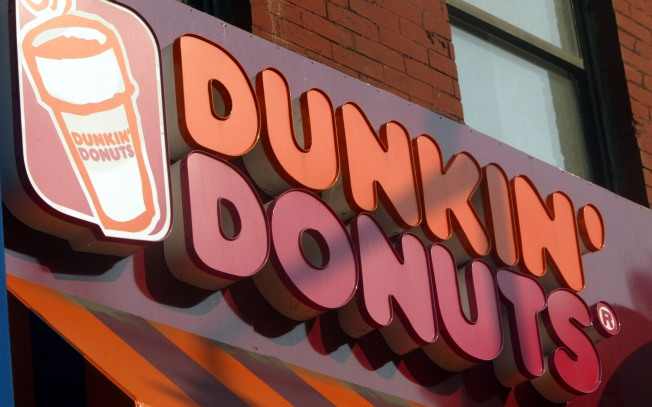 Stolen Dunkin' Donuts Card Leads Police to Suspected Thief