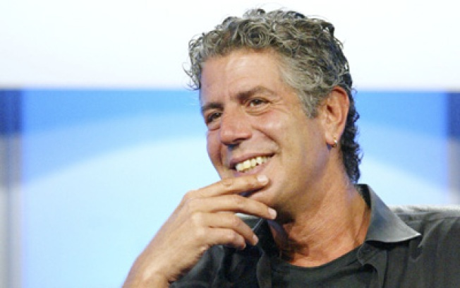 """Anthony Bourdain Parts Unknown"" To Explore Mass."