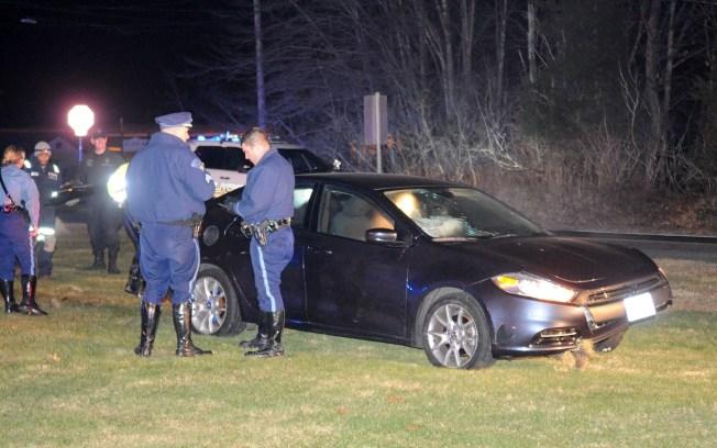 Dorchester Man Faces Charges Following Police Pursuit