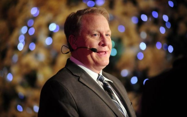Ex-Red Sox Pitcher Curt Schilling to Raise Money for Maine GOP