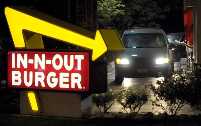 Burger Chain Seeks Restraining Order Against Prankster