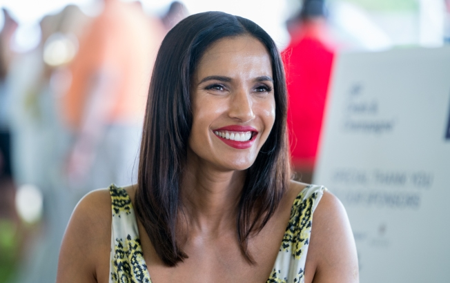 'Top Chef' Host Padma Lakshmi Heading to MIT as Visiting Scholar