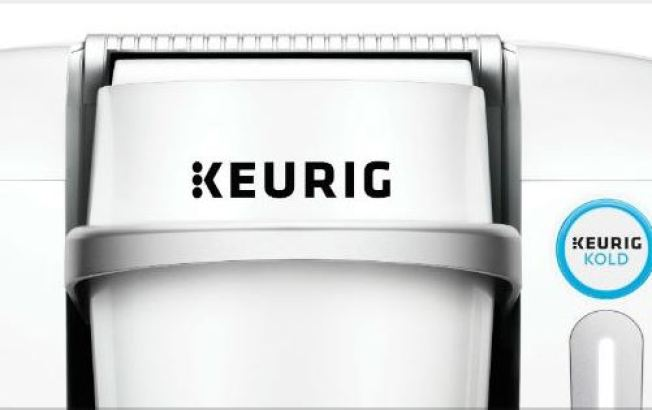 Vermont-Based Keurig Coffee Company Lays Off 35, Mostly in Manufacturing