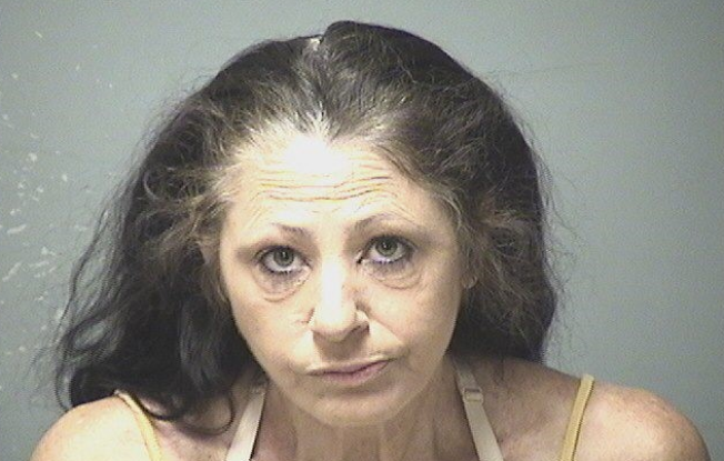 Police: Woman Propositioned, Robbed Man in Wheelchair