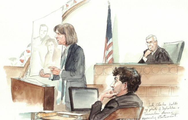 Marathon Bombing Trial: What Happens Next?