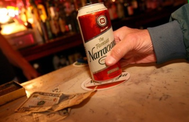 Narragansett Brewing Company Heads Back Home to Rhode Island