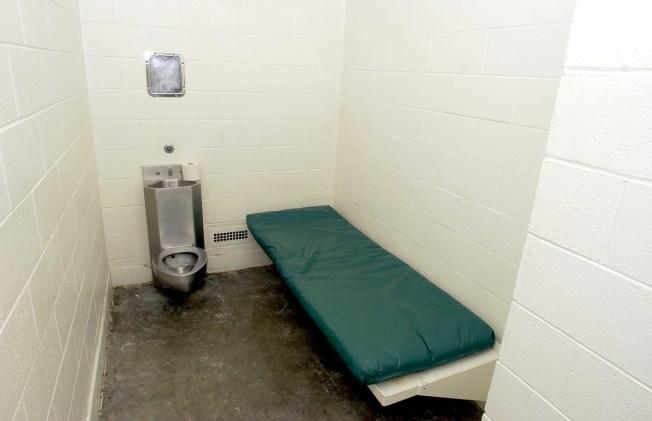 Test Identifies Drug Found in Middleton Jail Toilet as Fentanyl
