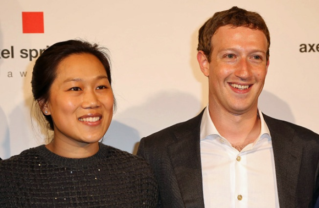 Mark Zuckerberg and Wife Priscilla Chan Celebrate Anniversary in Rural Maine
