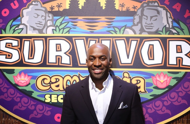 Massachusetts Firefighter Takes $1M 'Survivor' Prize