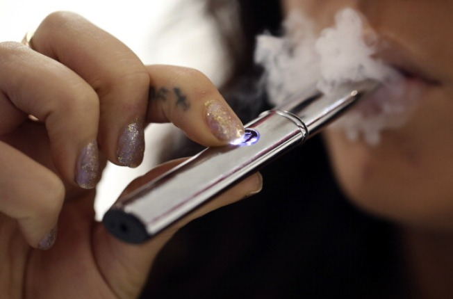 Conn. Moves Closer to Restricting Vapor Cigarettes
