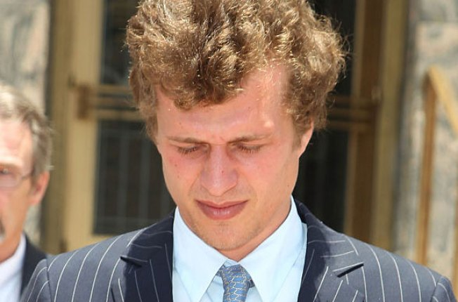 Conrad Hilton Arrested for Alleged Car Theft in Los Angeles