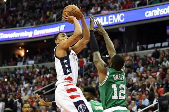 Wizards Dominate Game 3 After Celtics' Hard-Fought Victory