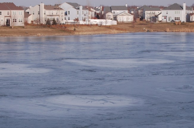 Maine Game Wardens Urge Caution on Ice