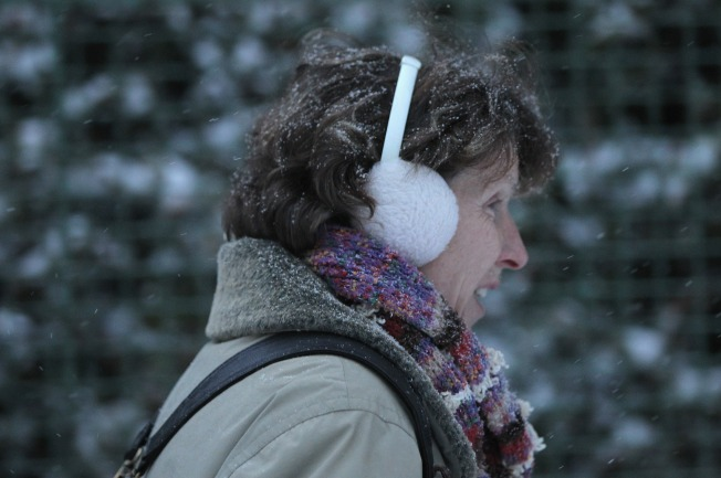Maine Town Celebrates Inventor of the Earmuff